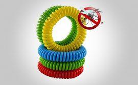 meilleur bracelet anti moustique voyage 2021