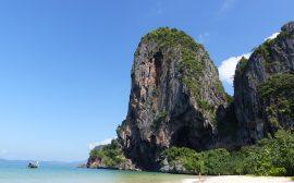 Se détourner des itinéraires et des sites classiques de la Thaïlande