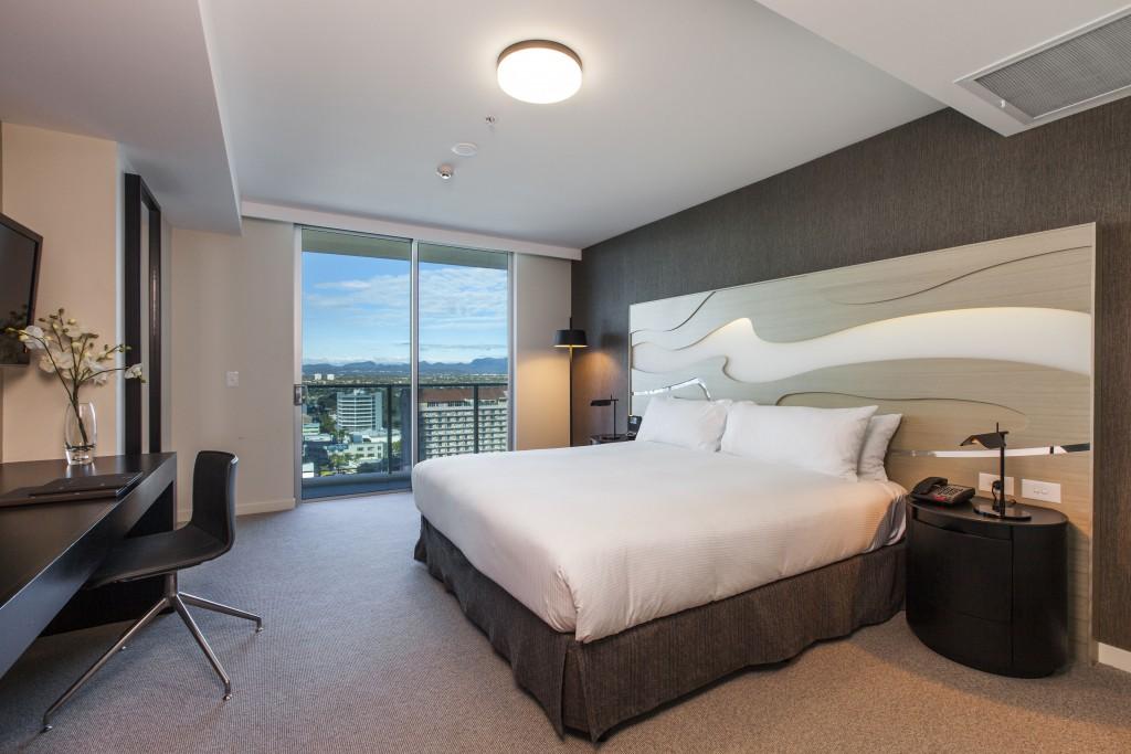 3 exercices à faire dans sa chambre d'hôtel entre 2 visites en Thaïlande