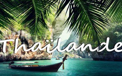 Comment réussir son voyage en thaïlande