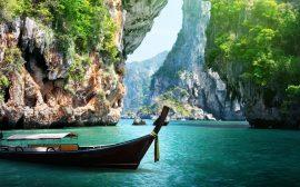 activités en thaïlande