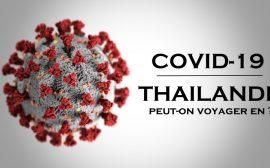 covid-19 voyage thailande